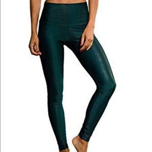 ONZIE - Green Mermaid Leggings